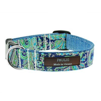 Paulis Hundeausstatter - Liberty London - Hundehalsband - Model2