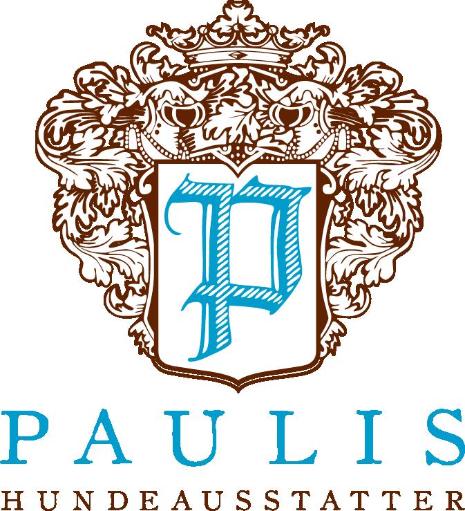 Paulis Hundeausstatter Logo