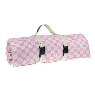 Picknicker von Paulis Hundeausstatter | Daisy | rosa