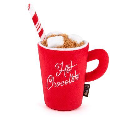 Paulis Hundeausstatter - Spielzeug für Hunde - Hot Chocolate