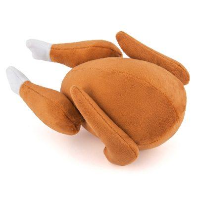 Paulis Hundeausstatter - Spielzeug für Hunde - Truthahn
