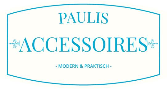Titel: Paulis Accessoires - modern und praktisch