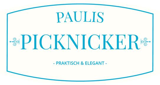 Titel: Paulis Picknicker - praktisch und elegant