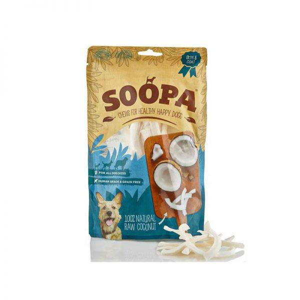Paulis Hundeausstatter, Soopa: Kokosnussstreifen
