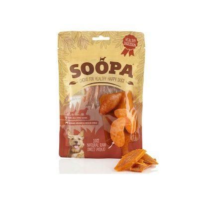Paulis Hundeausstatter, Soopa: Süßkartoffel