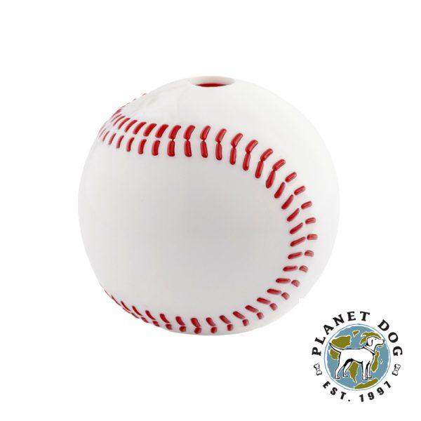 Paulis Hundeausstatter - Spielzeug für Hunde - Planet Dog - Baseball