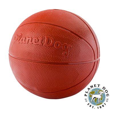 Paulis Hundeausstatter - Spielzeug für Hunde - Planet Dog - Basketball