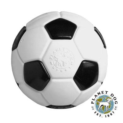 Paulis Hundeausstatter - Spielzeug für Hunde - Planet Dog - Fussball