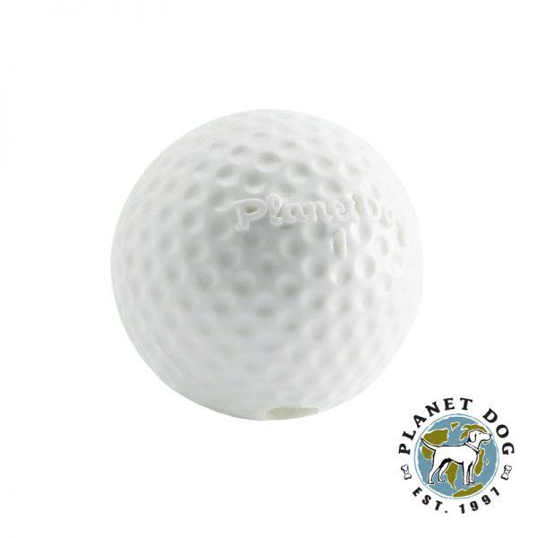 Paulis Hundeausstatter - Spielzeug für Hunde - Planet Dog - Golfball