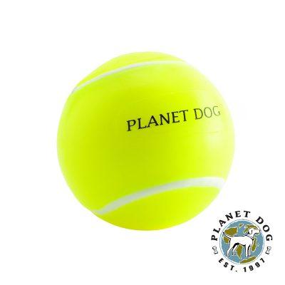 Paulis Hundeausstatter - Spielzeug für Hunde - Planet Dog - Tennisball
